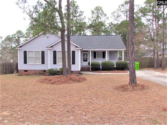 529 Ferncliffe Road, Elgin, SC 29045 (MLS #465100) :: Home Advantage Realty, LLC
