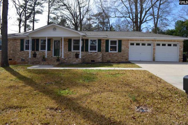 228 Heritage Trail, Lexington, SC 29072 (MLS #465109) :: EXIT Real Estate Consultants