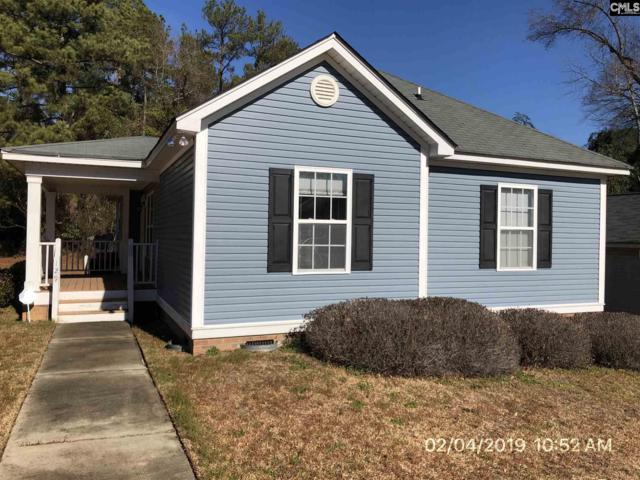 129 St Andrews Place Drive, Columbia, SC 29210 (MLS #465116) :: Home Advantage Realty, LLC
