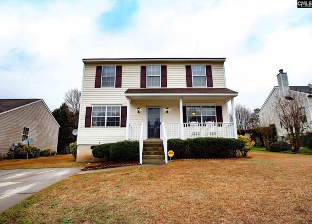 93 Johnny Lorick Road, Irmo, SC 29063 (MLS #465121) :: Home Advantage Realty, LLC