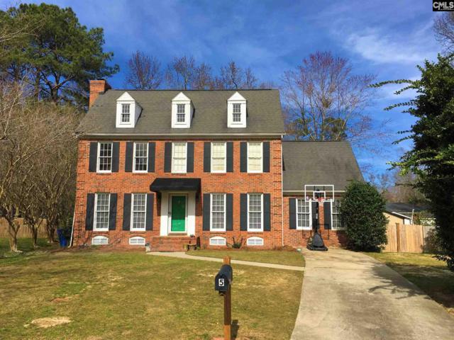 5 Lavington Court, Columbia, SC 29209 (MLS #465122) :: Home Advantage Realty, LLC