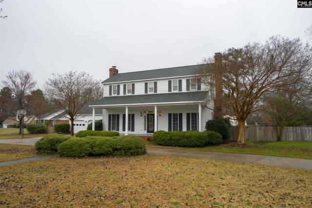 119 Mill Creek Road, Lexington, SC 29072 (MLS #465127) :: EXIT Real Estate Consultants