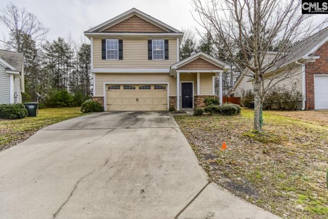 560 Cornerstone Circle, Irmo, SC 29063 (MLS #465131) :: Home Advantage Realty, LLC