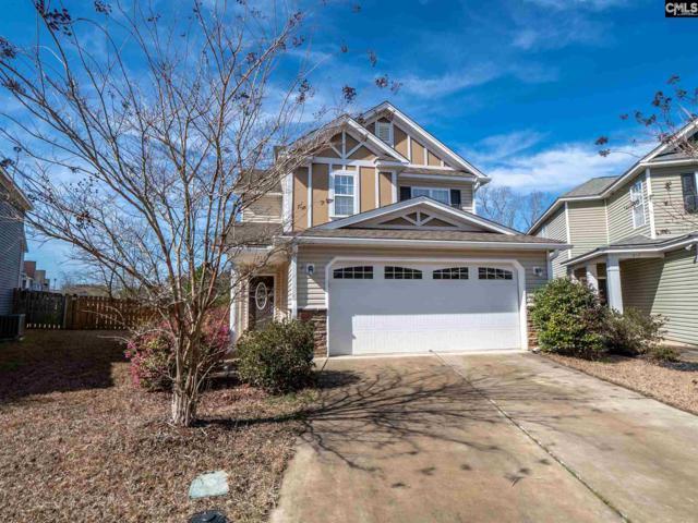 213 Caley Court, Lexington, SC 29072 (MLS #465137) :: Home Advantage Realty, LLC