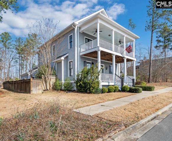 809 Winsham Drive, Columbia, SC 29229 (MLS #465140) :: Home Advantage Realty, LLC