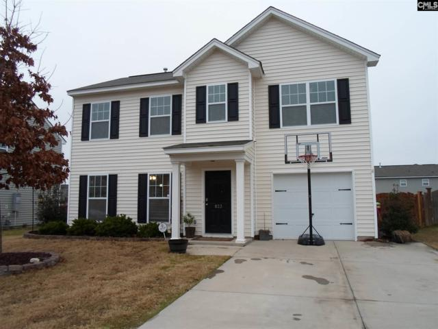 823 Dovefield Lane, Lexington, SC 29073 (MLS #465146) :: Home Advantage Realty, LLC