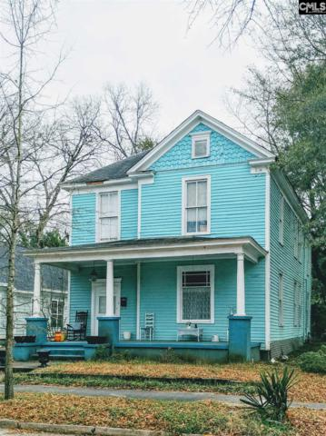 1028 Bryan, Columbia, SC 29201 (MLS #465177) :: EXIT Real Estate Consultants