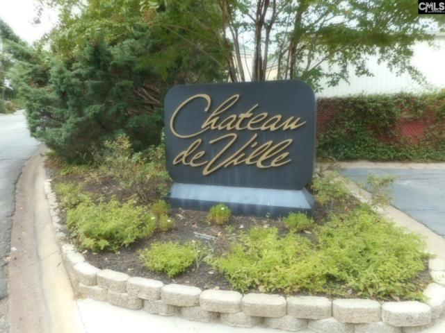 3600 Chateau Drive Unit #K243, Columbia, SC 29204 (MLS #465179) :: The Olivia Cooley Group at Keller Williams Realty