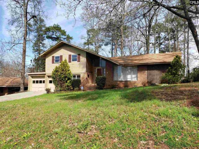 4232 Chesterfield Drive, Columbia, SC 29203 (MLS #465182) :: Fabulous Aiken Homes & Lake Murray Premier Properties