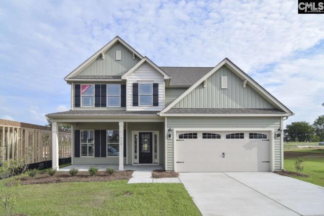 632 Colston Lane, Lexington, SC 29072 (MLS #465184) :: EXIT Real Estate Consultants