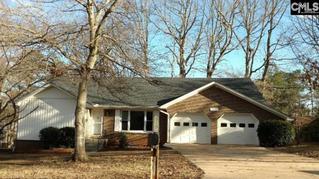 413 Marston Moor Lane, Columbia, SC 29212 (MLS #465188) :: Home Advantage Realty, LLC