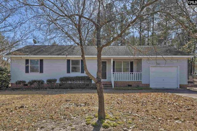 1007 Hill Street, Lugoff, SC 29078 (MLS #465190) :: EXIT Real Estate Consultants