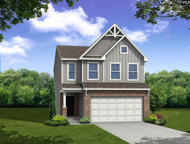 721 Council Lane, Lexington, SC 29072 (MLS #465192) :: EXIT Real Estate Consultants