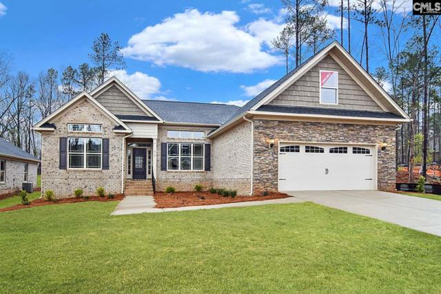 412 Tristania Lane, Columbia, SC 29212 (MLS #465209) :: The Olivia Cooley Group at Keller Williams Realty