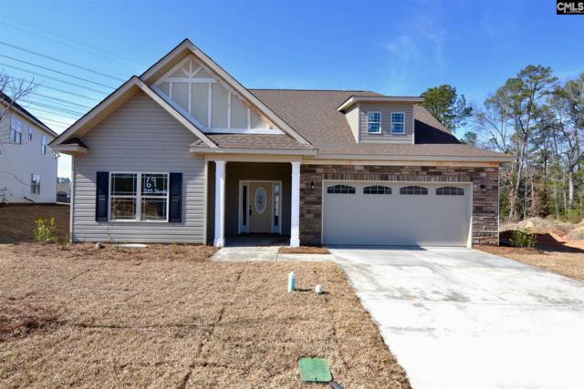 227 Shoals Landing Drive, Columbia, SC 29212 (MLS #465218) :: The Olivia Cooley Group at Keller Williams Realty