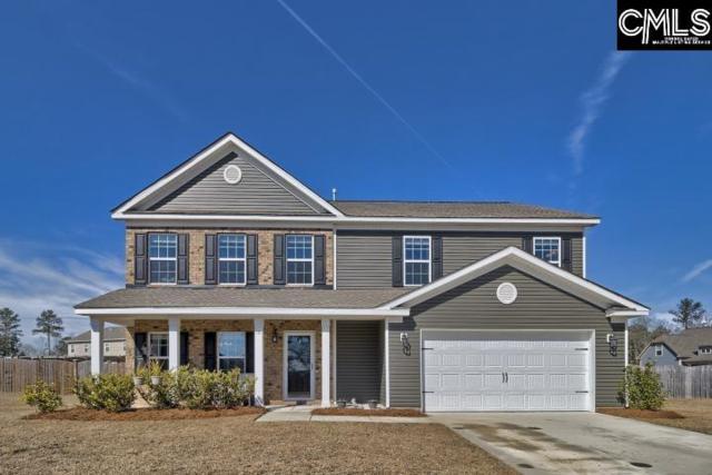 10 Tumbleweed Court, Elgin, SC 29045 (MLS #465230) :: EXIT Real Estate Consultants