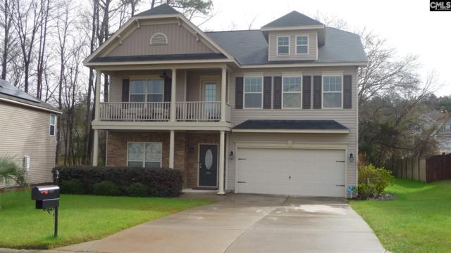 304 Ostrich Circle, Columbia, SC 29229 (MLS #465232) :: Home Advantage Realty, LLC