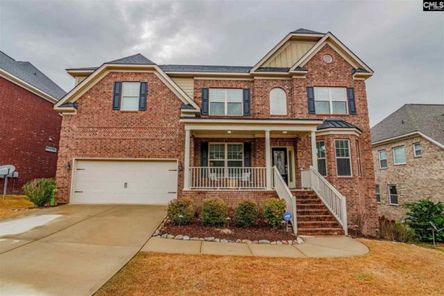 479 Bunting Drive, Columbia, SC 29229 (MLS #465235) :: EXIT Real Estate Consultants
