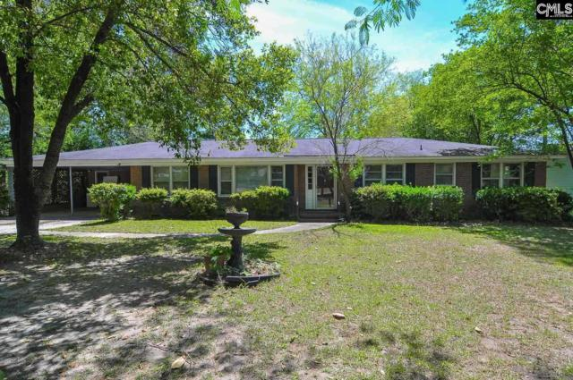 6804 Crossfield Road, Columbia, SC 29206 (MLS #465239) :: The Olivia Cooley Group at Keller Williams Realty