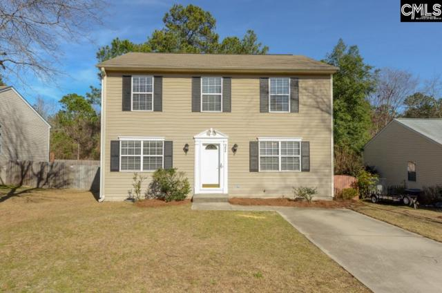 204 Cherry Grove Drive, West Columbia, SC 29170 (MLS #465244) :: EXIT Real Estate Consultants