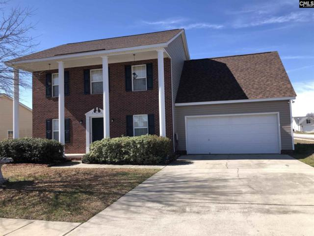 500 Gingerbread Court S, Columbia, SC 29229 (MLS #465252) :: The Meade Team