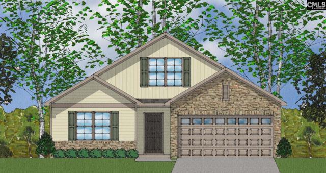 708 Tallaran Road 38, Lexington, SC 29073 (MLS #465273) :: Home Advantage Realty, LLC