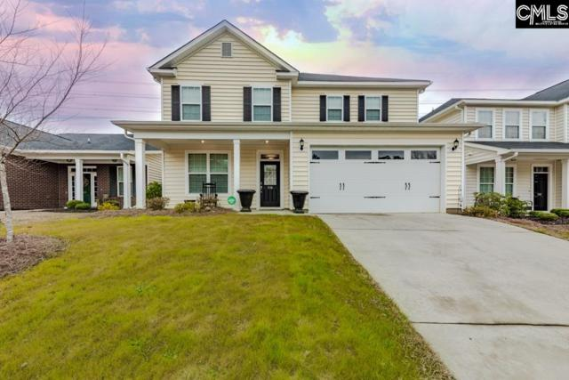 516 Fourteen Mile Lane, Lexington, SC 29072 (MLS #465309) :: Home Advantage Realty, LLC