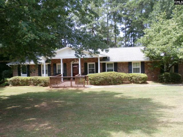207 Marion Avenue, Winnsboro, SC 29180 (MLS #465317) :: Home Advantage Realty, LLC