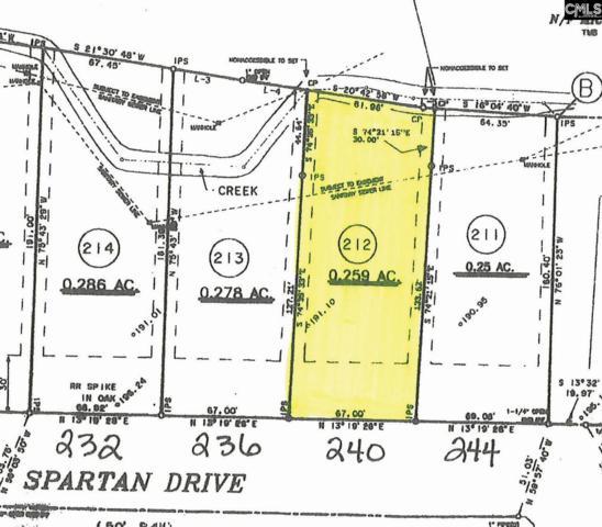 240 Spartan Drive, Columbia, SC 29212 (MLS #465321) :: EXIT Real Estate Consultants