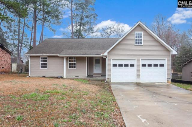 312 Serpentine Road, Irmo, SC 29063 (MLS #465336) :: EXIT Real Estate Consultants