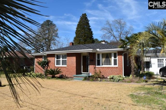 1734 D Avenue, West Columbia, SC 29169 (MLS #465370) :: Home Advantage Realty, LLC