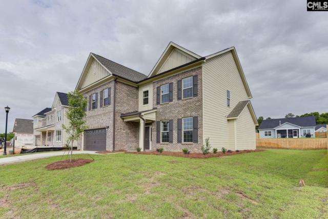 404 Sterling Brook Drive, Lexington, SC 29072 (MLS #465379) :: The Olivia Cooley Group at Keller Williams Realty