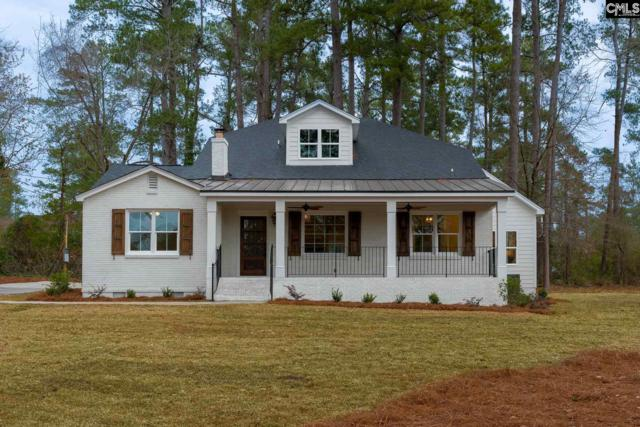 4633 Erskine Street, Columbia, SC 29206 (MLS #465382) :: The Olivia Cooley Group at Keller Williams Realty