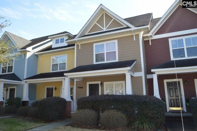 104 Hampton Forest Drive, Columbia, SC 29209 (MLS #465398) :: The Meade Team