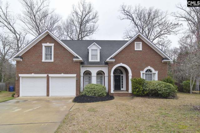 520 Aspen Glade Court, Lexington, SC 29072 (MLS #465414) :: Home Advantage Realty, LLC