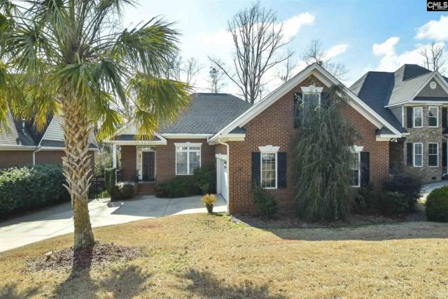 104 Cabot Bay Drive, Chapin, SC 29036 (MLS #465415) :: EXIT Real Estate Consultants