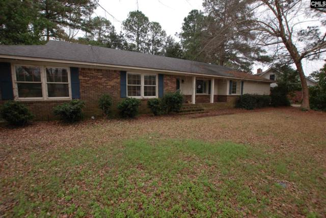 120 Conyers Street, Sumter, SC 29150 (MLS #465428) :: EXIT Real Estate Consultants