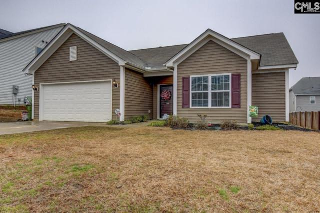 146 Breedlove Road, Chapin, SC 29036 (MLS #465433) :: The Meade Team