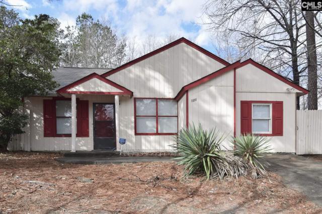 121 Raintree Lane, Hopkins, SC 29061 (MLS #465447) :: EXIT Real Estate Consultants