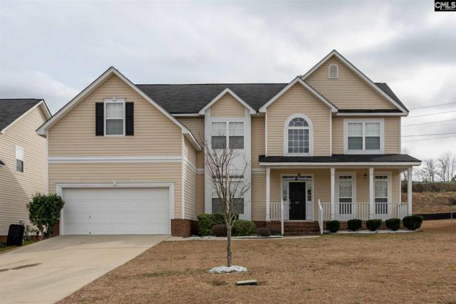 107 Waterville Drive, Columbia, SC 29223 (MLS #465510) :: Home Advantage Realty, LLC