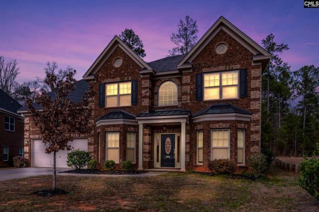 566 Crawfish Lane, Irmo, SC 29063 (MLS #465511) :: EXIT Real Estate Consultants