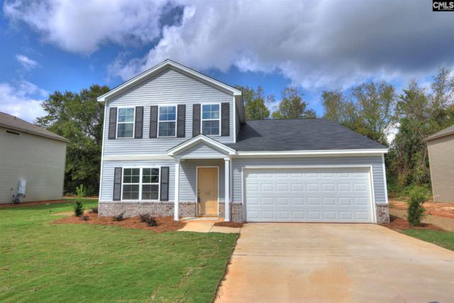 712 Tallaran Road 39, Lexington, SC 29073 (MLS #465538) :: Home Advantage Realty, LLC