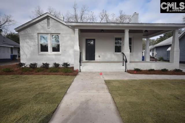 3209 Monroe Street, Columbia, SC 29205 (MLS #465554) :: Home Advantage Realty, LLC