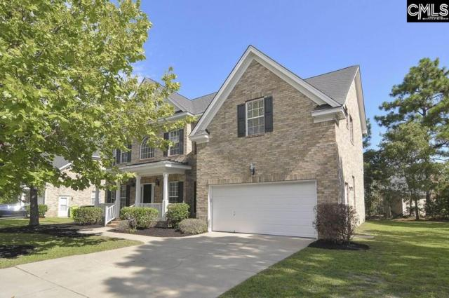 145 Carolinas Ridge Drive, Columbia, SC 29229 (MLS #465574) :: The Olivia Cooley Group at Keller Williams Realty
