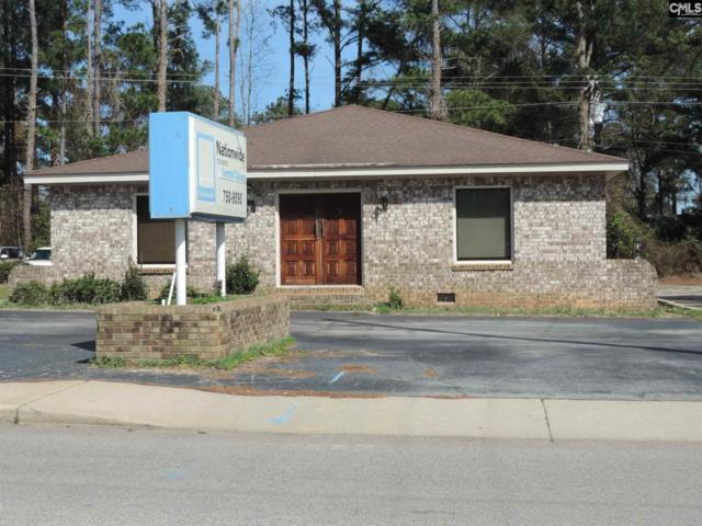 6332 St Andrews Road, Columbia, SC 29212 (MLS #465618) :: EXIT Real Estate Consultants