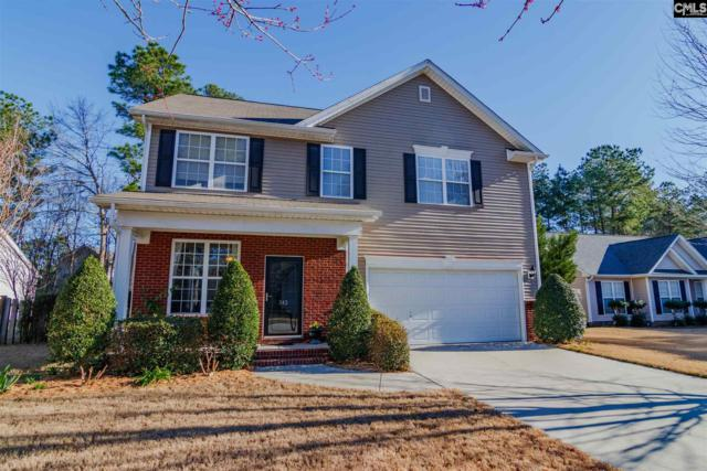 243 Silverwood Trail, Columbia, SC 29229 (MLS #465662) :: The Olivia Cooley Group at Keller Williams Realty