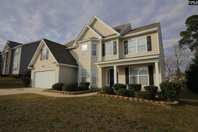 161 Timber Chase Ln, Lexington, SC 29073 (MLS #465710) :: EXIT Real Estate Consultants