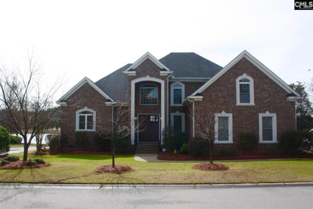 219 Lake Frances Drive, West Columbia, SC 29170 (MLS #465736) :: EXIT Real Estate Consultants