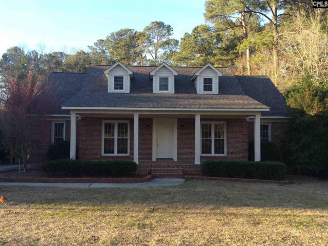624 Hampton Trace Lane, Columbia, SC 29209 (MLS #465742) :: EXIT Real Estate Consultants