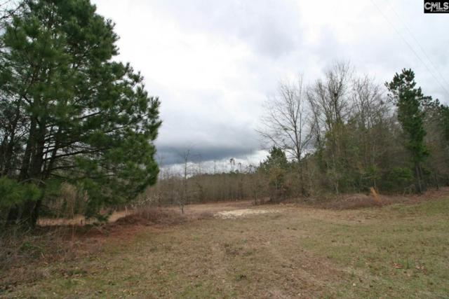 TBD Seivern Road, Wagener, SC 29164 (MLS #465752) :: EXIT Real Estate Consultants